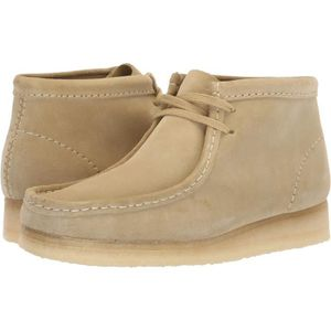 BOTTE Clarks Femmes Wallabee Boot J5POA Taille-41