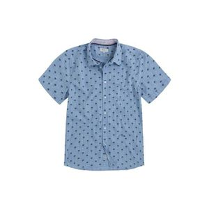 JEANS Chemise Trace Pepe Jeans Bleu Homme