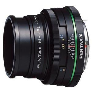 OBJECTIF PENTAX limited objectif  Télé Objectif DA70mmF2.4L