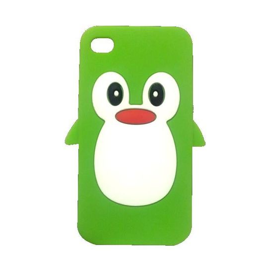 coque pingouin iphone 6