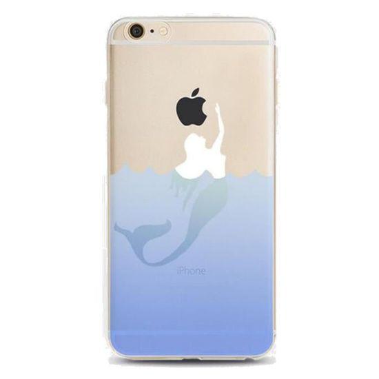 coque sirene iphone 6