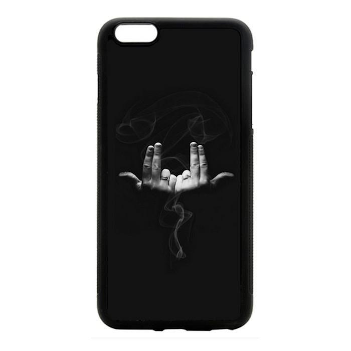 Préférence Coque Telephone - Bumper Telephone - Coque noir pour iPhone 5C  MW33