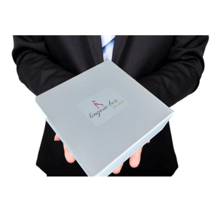 d127f0c42fbe8 Box lingerie gamme LIGHT Indéfinit - Achat / Vente nuisette ...