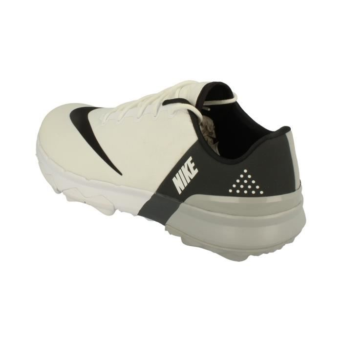 Nike Fi Flex Hommes Golf Chaussures 849960 Trainers Sneakers 100