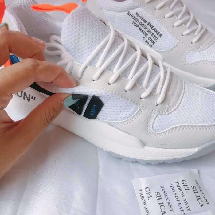 De Chaussures Mixte Femme Baskets Homme Mode Sport BWxSqnq6w