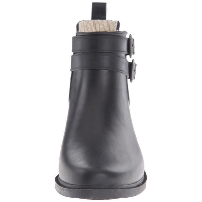 Fashion Rain Bootie XXV95 Taille-39
