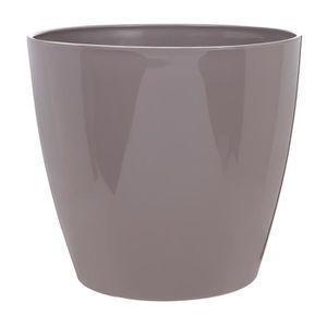 RIVIERA Pot rond Eva New en plastique ?46cm - 14,5l - Rouge