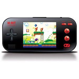 Arcade gamer portable - 220 games