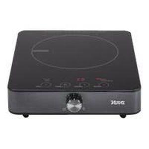 NOVA Plaque de cuisson posable induction ? 1 foyer ? 1800/2000W - Noir
