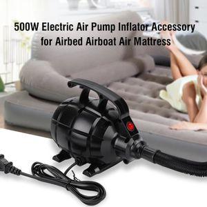 COMPRESSEUR AUTO Pompe électrique pour matelas de yoga, de gym, de