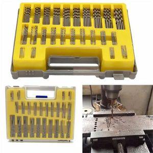 DOUILLE DE TOURNEVIS 150 X HSS Micro Mini puissance haute vitesse acier