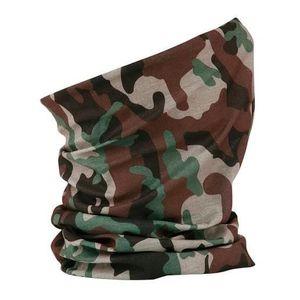 BONNET - CAGOULE PURECITY© Masque Cagoule Tour de Cou Camouflage