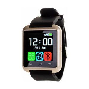 GPS PEDESTRE RANDONNEE  Smartwatch - montre - appel mains libres - bluetoo