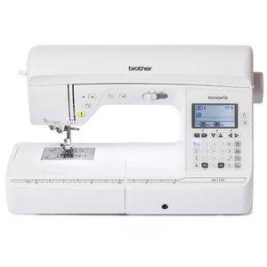 MACHINE À COUDRE BROTHER INNOVIS 1100 machine à coudre électronique