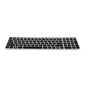 CLAVIER kwmobile protection de clavier QWERTY (US) robuste
