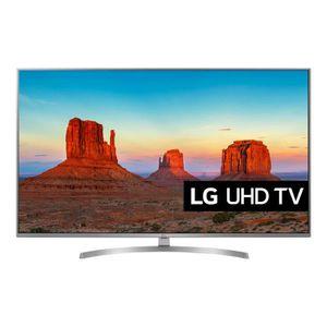 """Téléviseur LED LG 49UK7550 Classe 49"""" TV LED Smart TV ThinQ AI, w"""