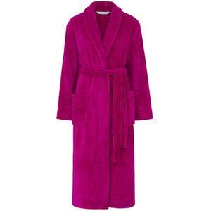 Robe de chambre longue femme pas cher