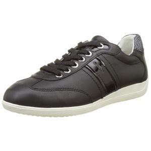 BASKET Geox D Myria A Sneakers-top des femmes 3CTKQT Tail