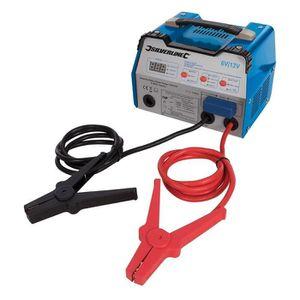 chargeur batterie 6 volts voiture