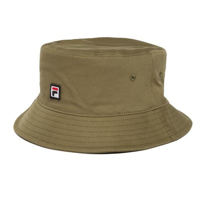 Accessoires Chapeau FILA Homme olive Line unique taille y0SAvFcfA