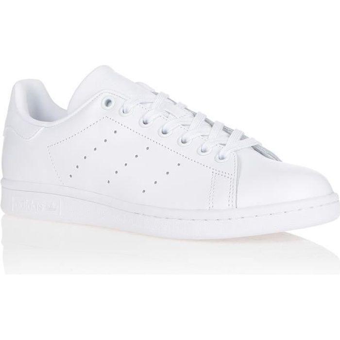 Adidas Originals Stan Smith Blanc S75104