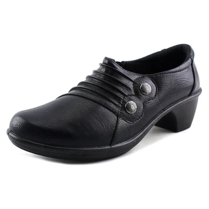 Easy Street Edison Large Synthétique Mocassin
