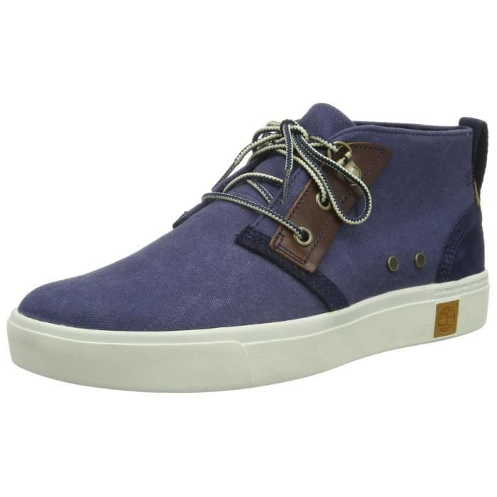 timberland homme 48