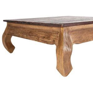 table basse asiatique pas cher fabulous table basse opium pas cher lovely table basse en bois u. Black Bedroom Furniture Sets. Home Design Ideas
