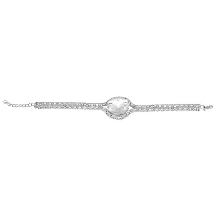 Womens Combo Designer Rakhi Bracelet For Brother - Set Of 2 BD0D8