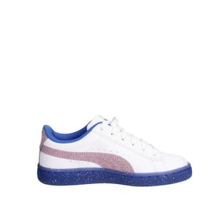 Puma Sneakers Fille Blanc, 35