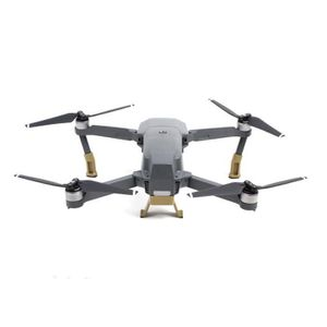 DRONE Maquette d'avion Increased Height Tripod Landing B