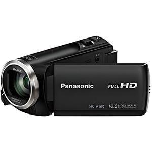 CAMÉSCOPE NUMÉRIQUE Caméscope Panasonic HC-V180-EC 18.1 Mp 2.7 Full HD