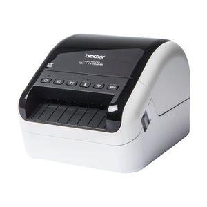 IMPRIMANTE Brother QL-1110NWB Imprimante d'étiquettes papier