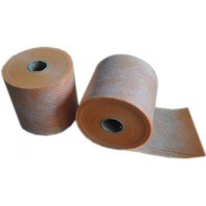 DOUCHETTE - FLEXIBLE Membrane d'étanchéité 10cmx5m pour les  jonctions