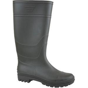 BOTTE Splash Bottes en Caoutchouc Homme Chaussures Pl...