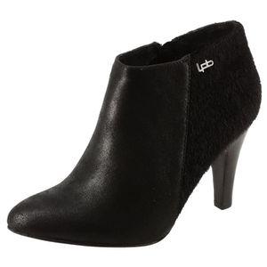 BOTTINE bottines / low boots arielle femme les petites bom