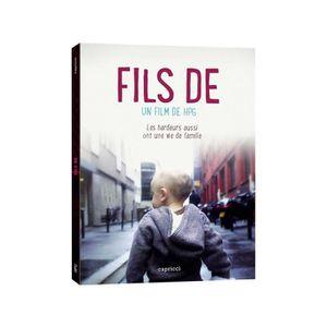 DVD FILM Fils de