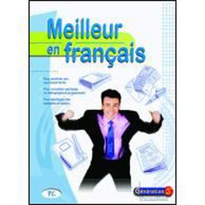 ÉDUCATIF À TÉLÉCHARGER Meilleur en français