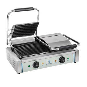 GRILL ÉLECTRIQUE grill de contact électrique grill rckg-3600-g 36 x