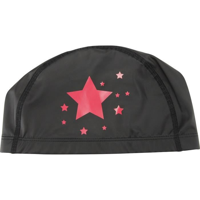 ATHLI-TECH Bonnet de bain Maille Enduit Fille