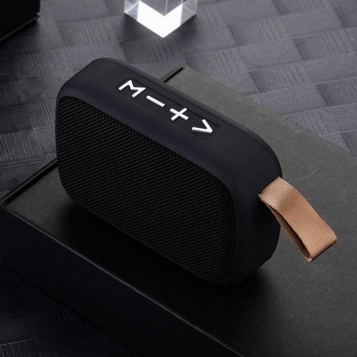 Portable Sans Fil Bluetooth Stéréo Carte Sd Fm Haut-parleur Pour Smartphone Tablet Lapt Lyyx413