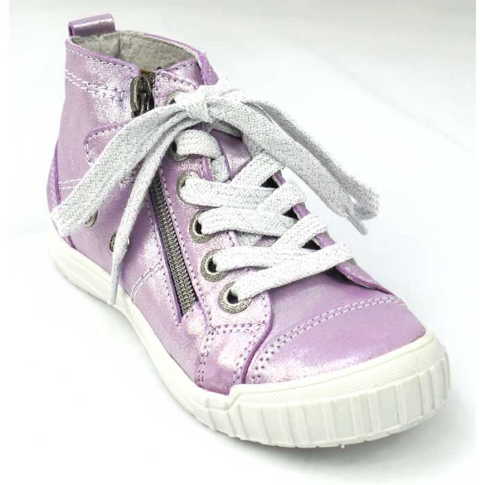 Chaussures Fille - Baskets Fille...