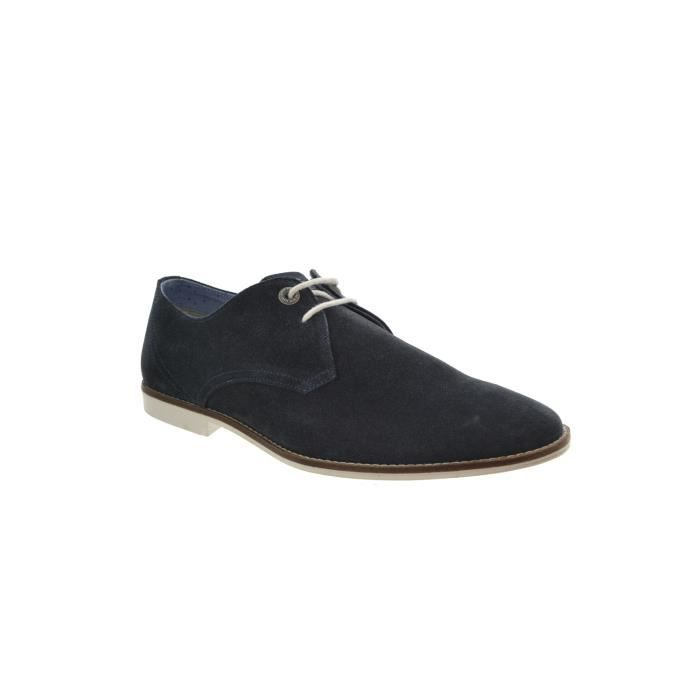 chaussures ville pepe jeans belmont derby