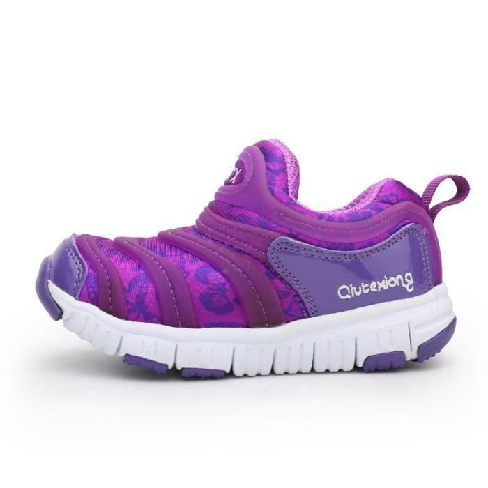 IZTPSERG Baskets Chaussures Enfant Fille Garçon xAcbyiX