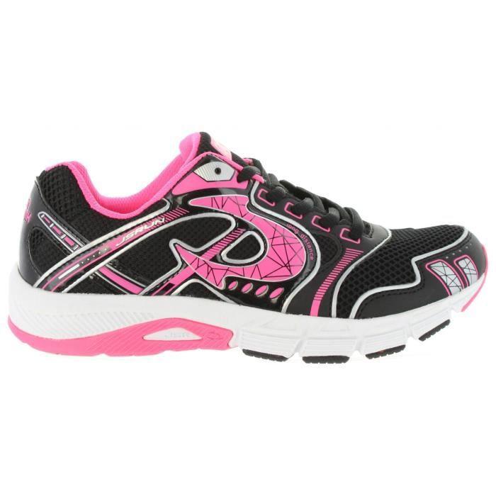 Chaussures de sport pour Femme JOHN SMITH RAXON W 16I NEGRO