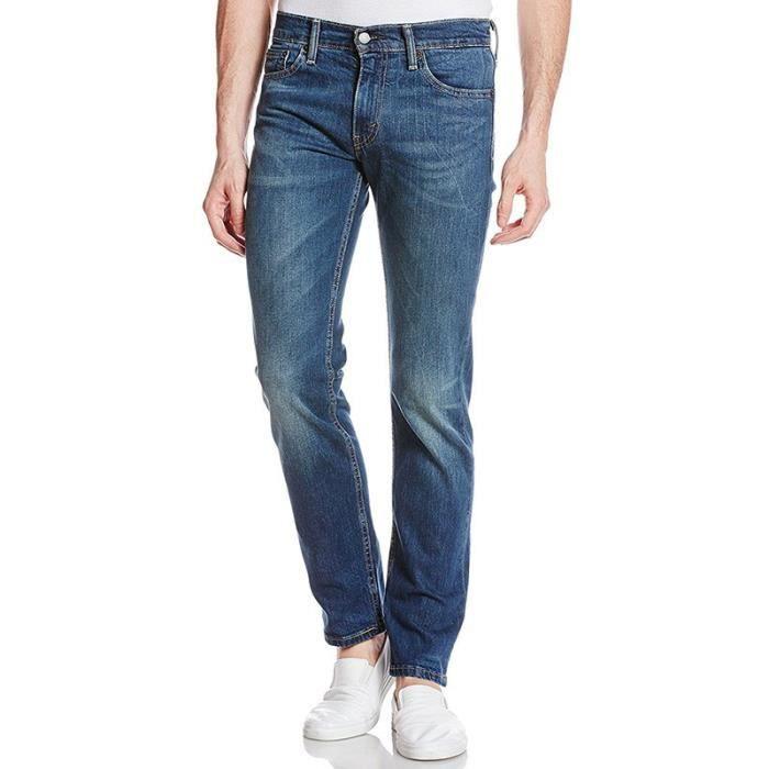 Vente Jeans Levis Cher Homme Pas Slim Achat 0rIrx8q