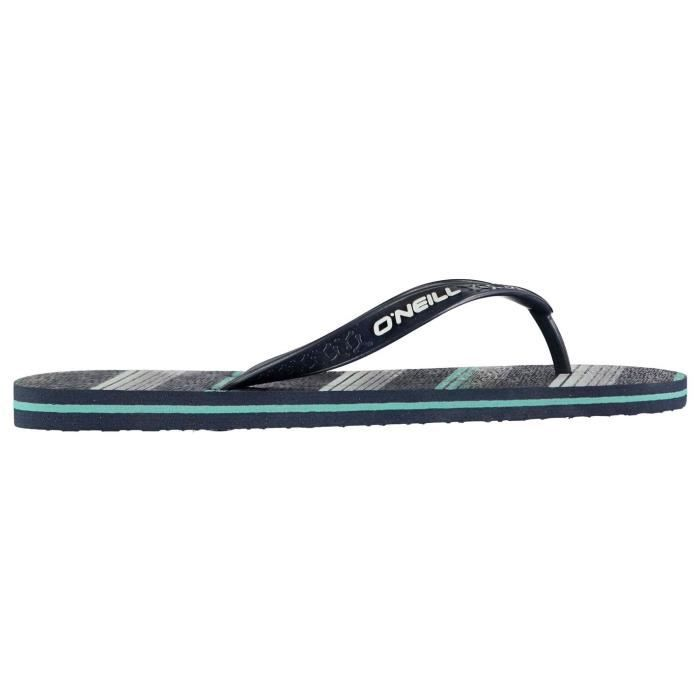 Oneill Fm Tongs Chaussures De Plage Homme