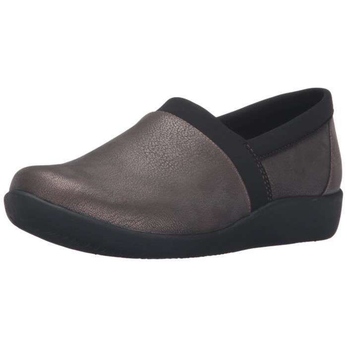 Clarks Cloudsteppers Sillian Blair Slip-on Loafer IM7KG Taille-40