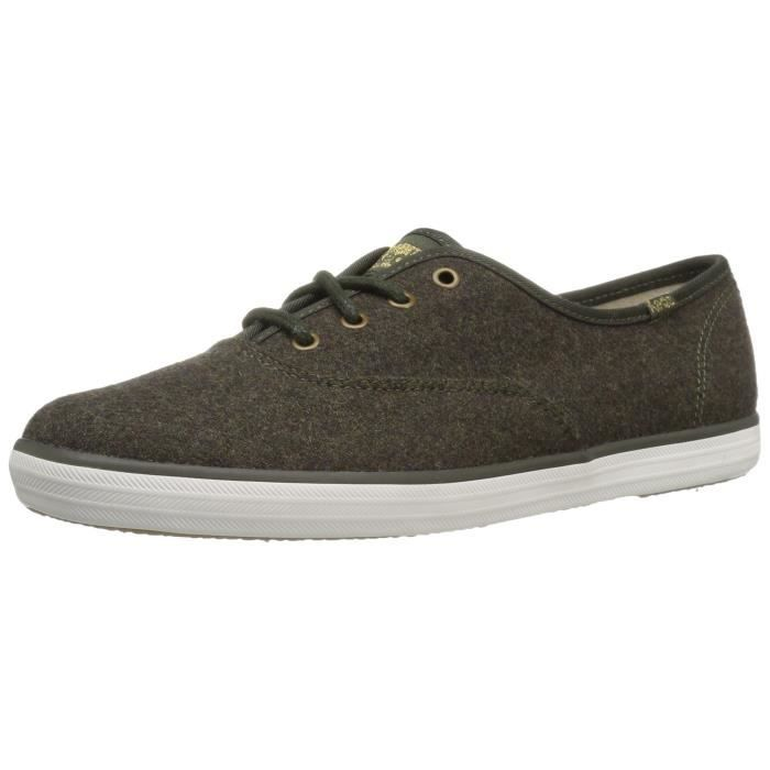 Champion Wool Fashion Sneaker TVHHT Taille-41
