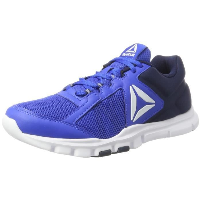 Fitness 0 Hommes 9 Reebok Chaussures 1yqvw0 Train Mt Taille Yourflex wqFwpSX